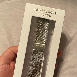 Michael Kors Access 18mm Watch Strap